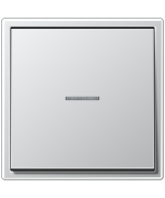 JUNG LS 990 Alumiinium