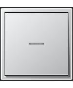 JUNG LS 990 Aluminium