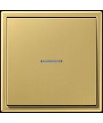 JUNG LS 990 Classic brass